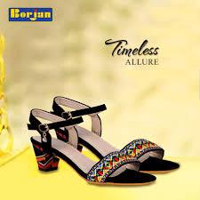 Latest Footwear Design Borjan Latest Fashion Shoes Footwear Designs 2017 18 Collection