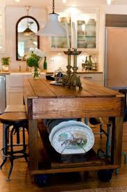 Repurposed Kitchen Island Kitchen Island Storage Atticmag