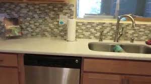 KITCHEN REMODEL BY LOWE'S REVIEW - YouTube