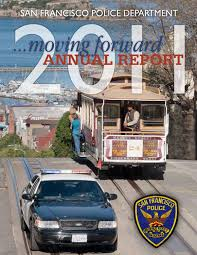 Sfpd Annual Report 2011 By Alex Emslie Issuu