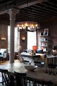 Open floor plans with loft Small Cabin New York City Loft With Open Floor Plan Hgtvcom All About Loft Architecture Hgtv
