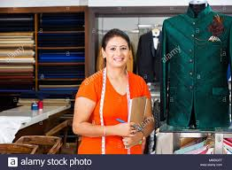Fashion Designing Boutique Jobs One Boutique Tailor Fashion Designer Working In Workshop