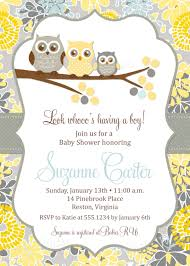 Free Printable Owl Baby Shower Invitations U0026 Other Printables Owl Baby Shower Invitations For Boy
