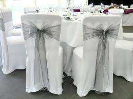 chair covers. chair covers for weddings i42 about remodel top home decoration ideas with
