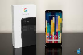Google Pixel Size Chart Google Pixel 3a 3a Xl Review Phonearena