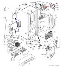 ge side by side refrigerator wiring diagram ge appliance wiring diagram components appliance auto wiring on ge side by side refrigerator wiring diagram