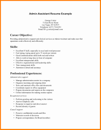 related for 7 dental assistant resume objectives - Administrative Assistant  Resume Objectives