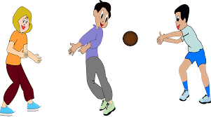 Rules of DODGE BALL
