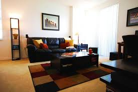 Living Room  Black Leather Sectional Sofa Hardwood Flooring End - Black couches living rooms
