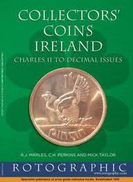collectors coins ireland 1660 2000 2016 by chris henry perkins