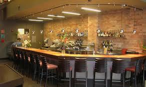 Zeitgeist Arts Cafe Bar - floor view