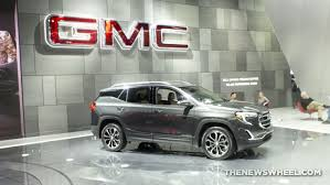 2018 gmc wheels. interesting 2018 the 2018 gmc terrain recently premiered at the 2017 detroit auto show to gmc wheels