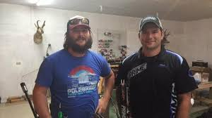 ARCHERY: Great Falls brothers hitting their marks