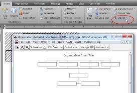 Problem Solving Smartart Organization Chart Powerpoint 2010