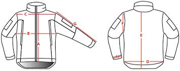 Condor Element Softshell Jacket