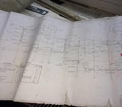 ОТЧЕТ Ознакомилась с проектом здания и рабочими чертежами по системам вентиляции