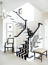 black and white striped carpet best stripes images on runner rug ikea
