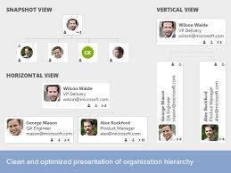 Organizational Chart Application Saketa Organization Chart