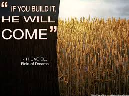 Quotes From Field Of Dreams Best of Field Of Dreams Baseball Quotes