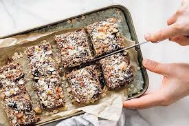 We did not find results for: Healthy Vegan Oat Bar Recipe Gluten Free Nutriciously