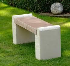 sandstone garden bench seat off 56