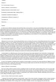 essay on business communication co essay on business communication