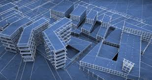 architecture blueprints.  Architecture 3D Blueprint Tutorial Inside Architecture Blueprints