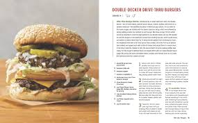 The Ultimate Burger Plus Diy Condiments Sides And Boozy