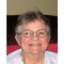 Catherine June Conrad Obituary - Visitation & Funeral Information