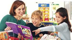 4 mẫu truyện tiếng Anh cho trẻ em ba mẹ cần biết!