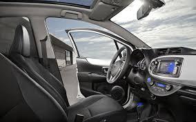 First Look: 2012 Toyota Yaris Hybrid - Automobile Magazine