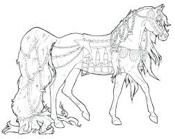 Breyer Coloring Pages Horse Coloring Pages Horse Coloring Pages