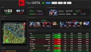 dotabuff acquires trackdota dotabuff dota 2 stats