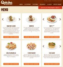qdoba mexican grill menu and s search for chinese or fried en restaurants in bullhead city that are open late and read their ratings