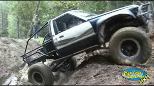 4x4 Extreme Off-Road in the mud Southern Oregon - YouTube