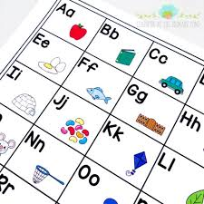 The phonetic transcription signs in the english language are used for the written representation of sounds. What To Do When The Letter Sounds Just Won T Stick Learning At The Primary Pond