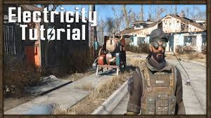 fallout 4 power tutorial how to power your home with electricity Fallout 4 How To Make A Fuse Box fallout 4 power tutorial how to power your home with electricity! youtube