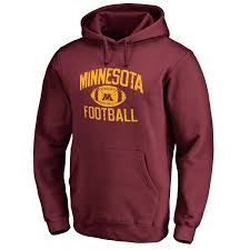 Gophers Maroon - Minnesota Distressed Personalized Football Hoodie Pullover Golden|Post Game Thread Pats @ Bucs