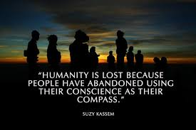 Quotes About Humanity Inspiration Top 48 Powerful Humanity Quotes To Feed Your Soul