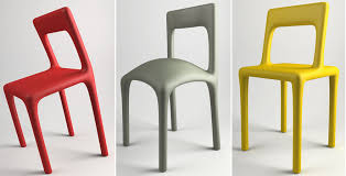 The Uncomfortable Series from KK Studio Turns Everyday Product