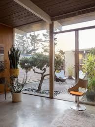 Interior Design: Indoor Courtyard Furniture Ideas - Courtyard Garden