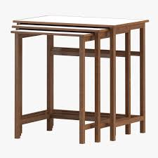 Japanese style coffee table Damabianca Japanese Style Coffee Table 3d Model Max Obj Mtl Fbx Letgo 3d Japanese Style Coffee Table Cgtrader