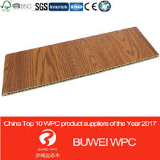 china competitive decorative wallboard wpc wall panels china decorative material wpc wall panel