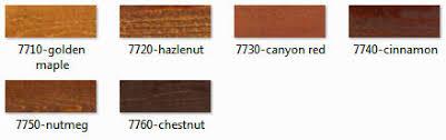 Rymar Stain Color Chart Rymar Log Siding Wood Sealer