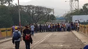 Ayuda humanitaria: situación de Venezuela el 23 de febrero - Blu Radio -  YouTube