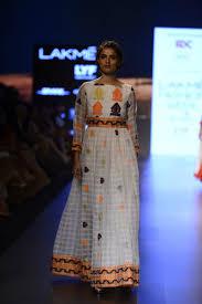 Kalita Designer Dress Up Dress Down Assamese Designer Pranami Kalita Shows