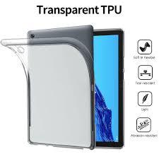 Mềm TPU Dành Cho Máy Tính Bảng Huawei MediaPad M5 M6 Lite Pro 10.8 8.4 10.1  8 Inch Chống Sốc Bao Da Bảo Vệ Cho huawei T3 T5 Ốp Lưng TPU -  ww3.vagavaravacker.online