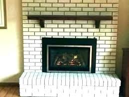 wood fireplace with gas starter wood fireplace with gas starter gas fireplace starter convert fireplace to