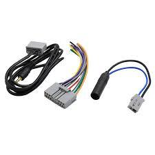 <b>1 Set DC 12V</b> Audio Modified Cord Adapter Cable for Honda CRV ...