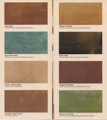 Concrete Stain Colors Quality Pro